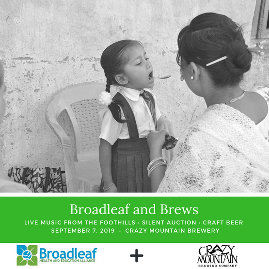 Broadleaf and Brews
